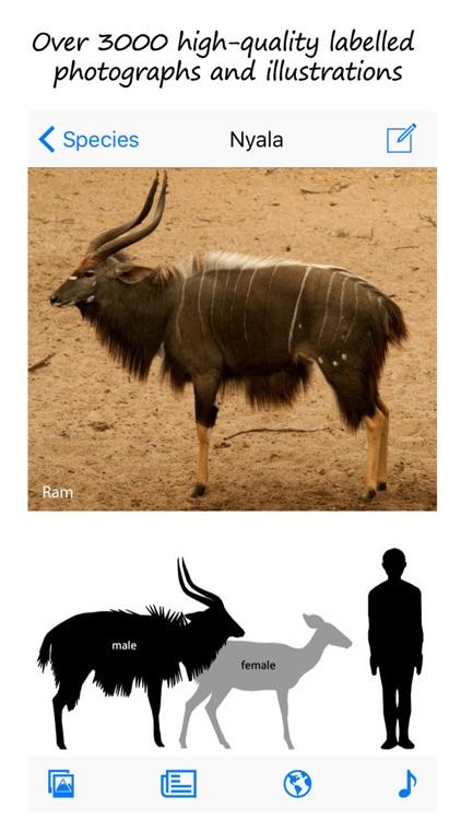 Stuarts' SA Mammals 5th Ed