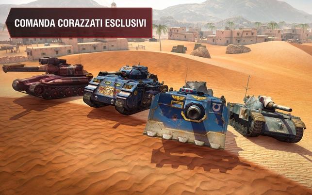 Mondo dei carri armati 9,0 matchmaking