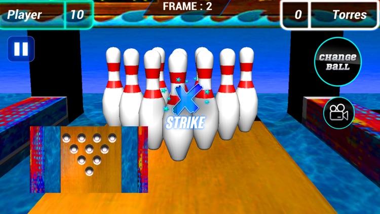 Real Bowling Master 3D screenshot-3