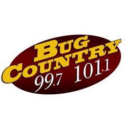 Bug Country 99.7 & 101.1