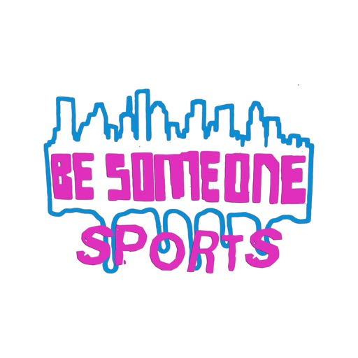 Be Someone Sports