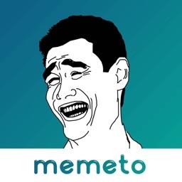 Memeto - Meme Maker & Creator