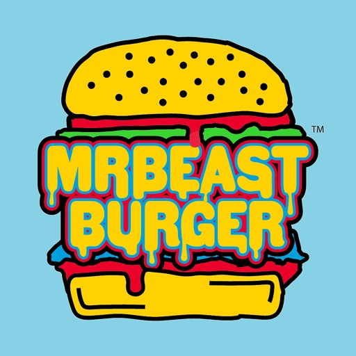 MrBeast Burger free software for iPhone and iPad