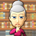 Silent library challenge