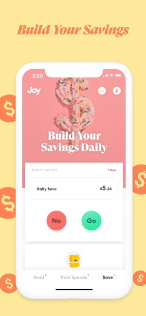 Joy - Money App on the App Store