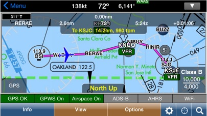 WingX Screenshot