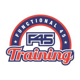 F45 Training Glofox