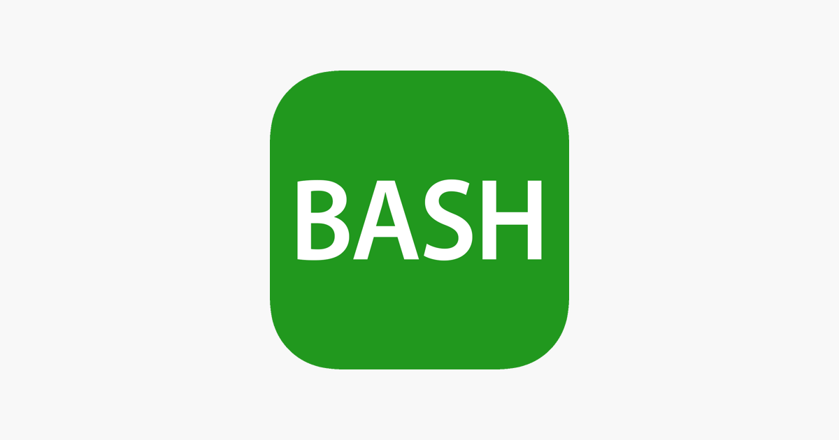 Bash Programming Language on the App Store