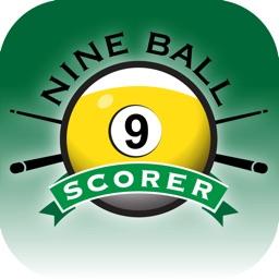Nine Ball Scorer