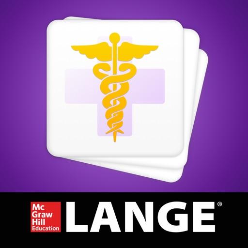 LANGE PANCE / PANRE Flashcards icon