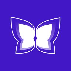 Butterfly - Markieren