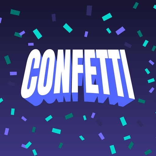 Confetti - Party game
