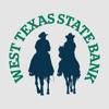 点击获取West Texas State Bank