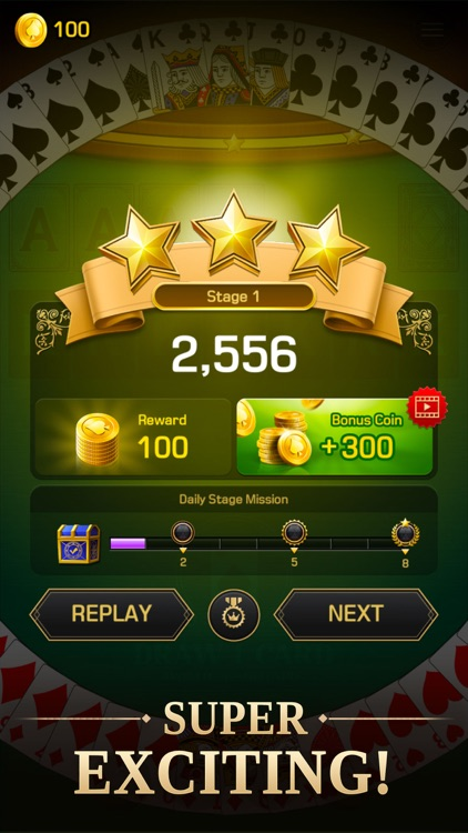 World of Solitaire: Card game screenshot-7