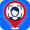 入退記録(NeoFace Cloud GPS連携サービス) - iPhoneアプリ