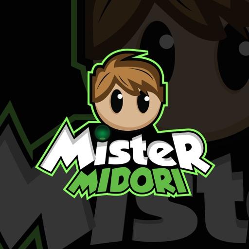 Mister Midori