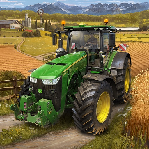 Farming Simulator 20 image