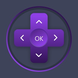 Remote Control for Roku TV.