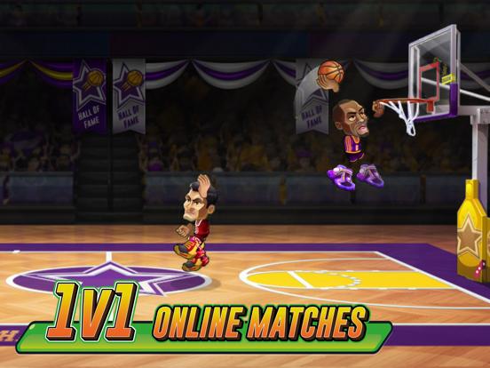Basketball Arena screenshot 6