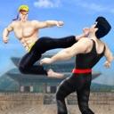 Anime Battle 3D Fighting Games
