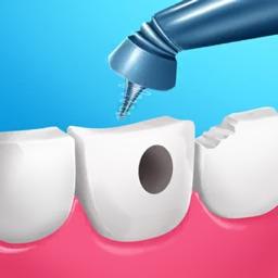 Dentist Games Inc - Teeth Game