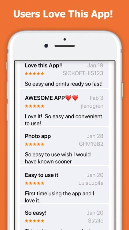 Fast Photo Print: Print Photos screenshot-6