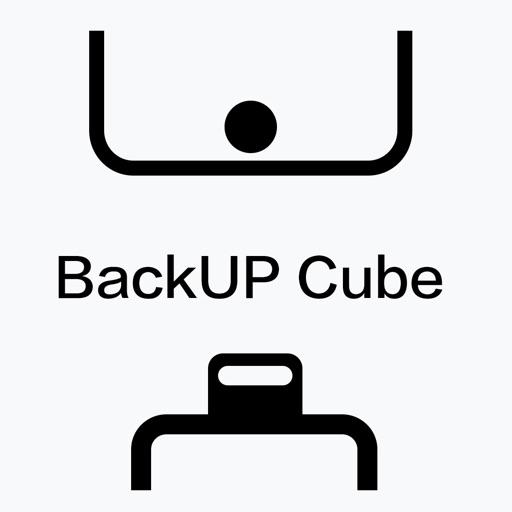 BackUp Cube