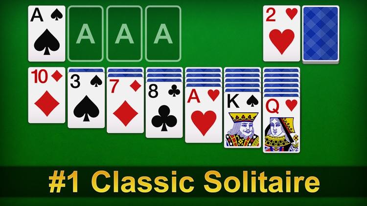 Solitaire: Card Game 2021 screenshot-0