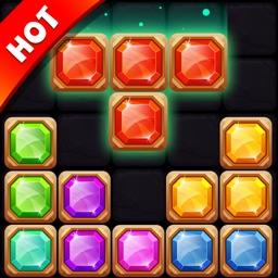 Jewel Block Puzzle Classic