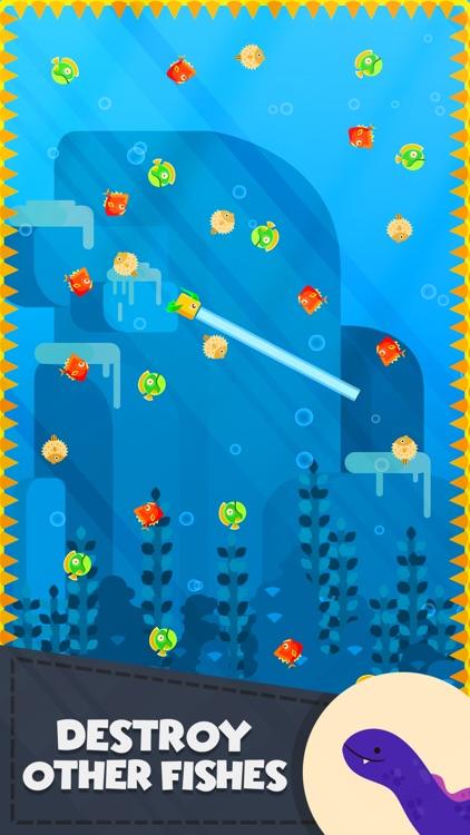 Tap Tap Go Fish