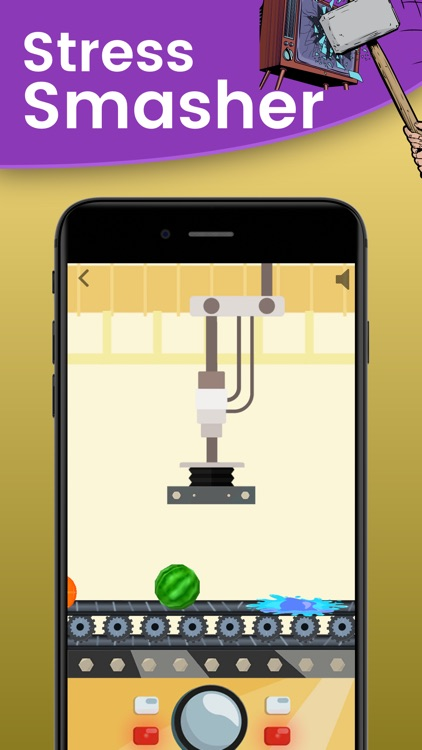AntiStress Anxiety Relief Game screenshot-7