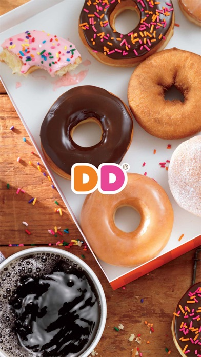 Screenshot for Dunkin Leb in Lebanon App Store