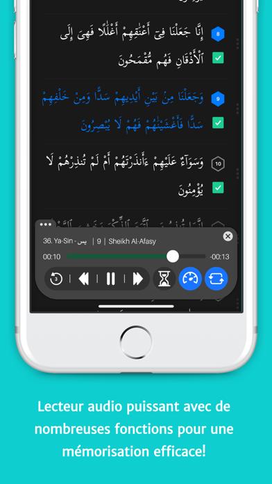 Mémoriser le Noble Coran