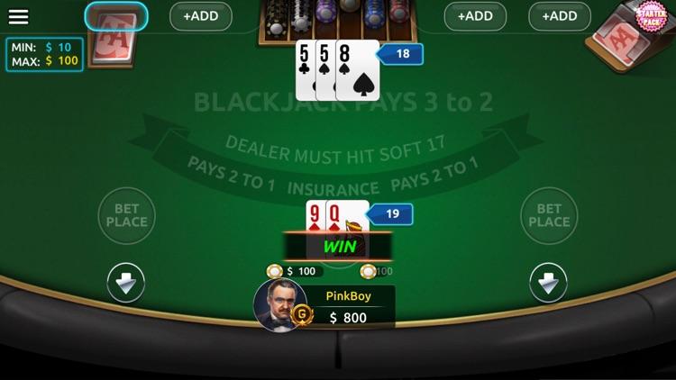 AA POKER:Texas Holdem,Omaha screenshot-4