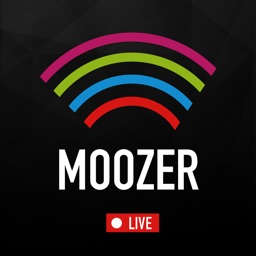 Moozer Music & TV Player