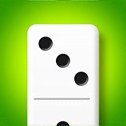 Dominoes: Board Game