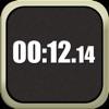 ストップウォッチ - iPhoneアプリ