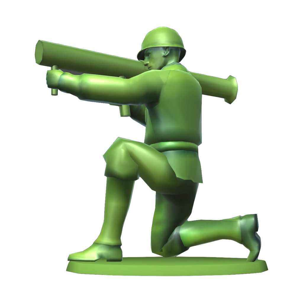 Army Men Battle Simulator hack