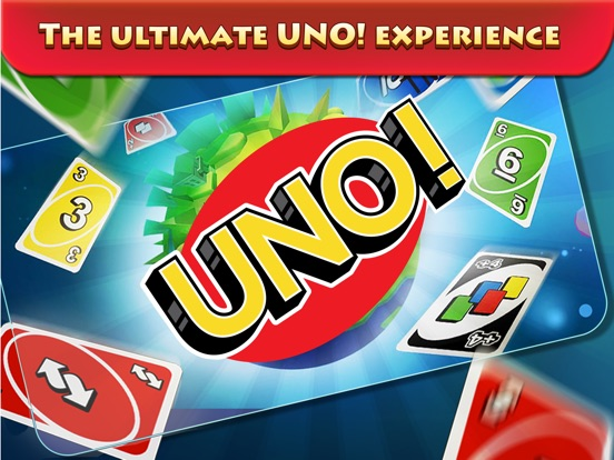 UNO!™ screenshot 6