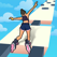 Sky Roller - Fun runner game
