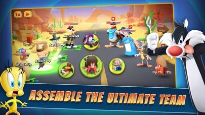 download Looney Tunes™ World of Mayhem indir ücretsiz - windows 8 , 7 veya 10 and Mac Download now