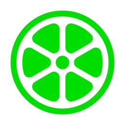 Ícone do app Lime Transporte compartilhado