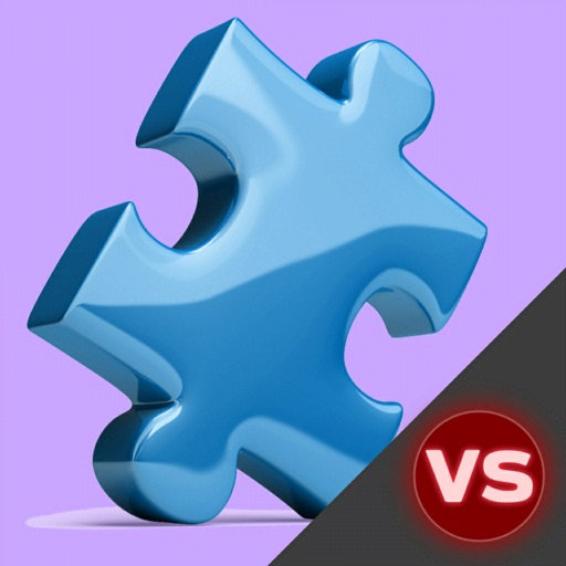 Jigsaw Tournaments Puzzle Game icon