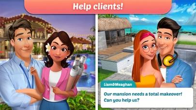 Home Design : Hawaii Life Screenshot on iOS