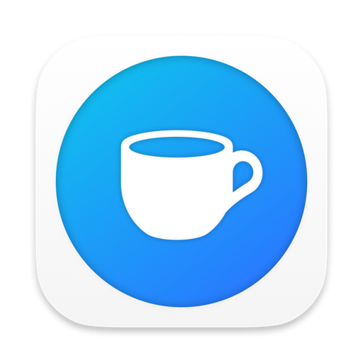 Caffeinated - 防休眠应用