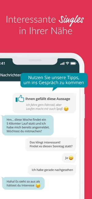 Spaß Dating-Dating-Apps