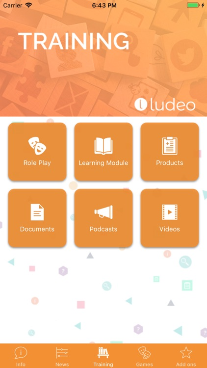 Ludeo App screenshot-3