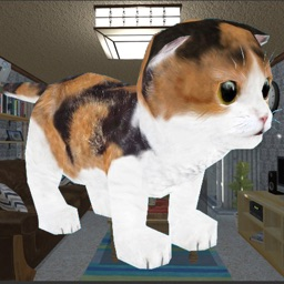 MyLittleCat - Cat Simulation