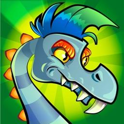 Nut Heads - Dragon Slayer