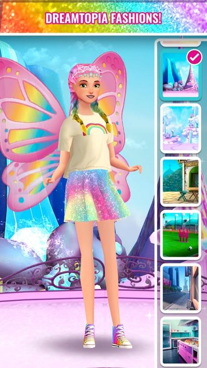 Barbie™ Fashion Closet screenshot-5